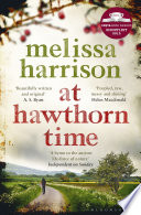 At Hawthorn Time  Costa : baileys women's prize for fiction...