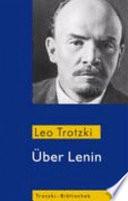 Über Lenin