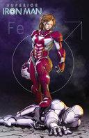 Superior Iron Man Vol  2