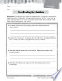 Of Mice and Men Close Reading and Text Dependent Questions
