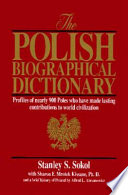 Read The Polish Biographical Dictionary
