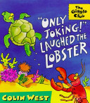 Only Joking   Laughed the Lobster
