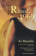 Book Ritual, 1969