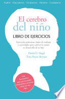 El cerebro del ni  o  Libro de ejercicios