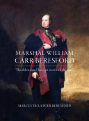 Marshal William Carr Beresford Book