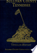 Sullivan Co  TN   Veterans