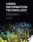 Using Information Technology 11e Complete Edition