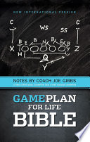 NIV  Game Plan for Life Bible  eBook