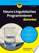 Neuro Linguistisches Programmieren f  r Dummies