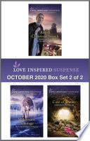 Harlequin Love Inspired Suspense October 2020 Box Set 2 Of 2