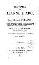 download ebook histoire de jeanne d\'arc surnommée la pucelle d\'orléans pdf epub