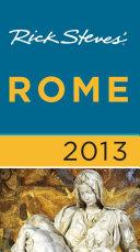 Rick Steves  Rome 2013