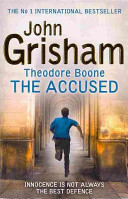 The Accused : about the law than most adult lawyers. he...