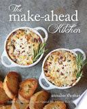 The Make Ahead Kitchen