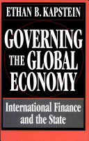 Governing the Global Economy