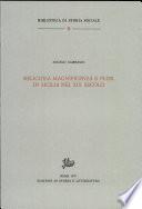 Religiosa magnificenza e plebi in Sicilia nel XIX secolo