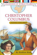 Christopher Columbus Some Fictionalized Details And Dialogue