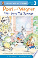 Five Days Till Summer