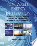 Renewable Energy Integration