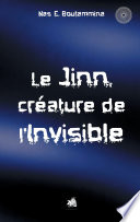 illustration Le Jinn, créature de l'invisible