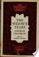 The Widow S Tears