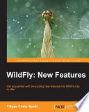 Wildfly New Features