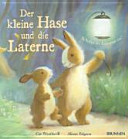 Der kleine Hase und die Laterne