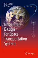 Integrated Design for Space Transportation System