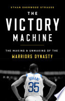Book The Victory Machine