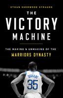 The Victory Machine Book