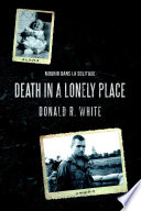 Death In a Lonely Place Adults Only The Book Is An Accurate