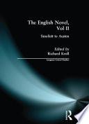 The English Novel  Vol II