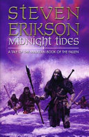 Midnight tides; A tale of the Malazan book of the fallen