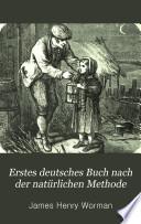 Erstes deutsches Buch nach der natürlichen Methode