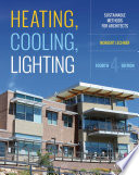 Heating  Cooling  Lighting