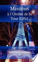 Missions a L Ombre de la Tour Eiffel
