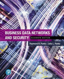 Business Data Networks and Security