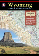 Wyoming Road   Recreation Atlas