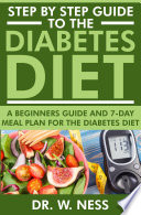 Step By Step Guide To The Diabetes Diet