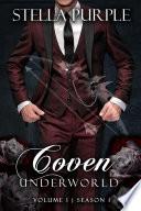 Coven Underworld 1 5  book
