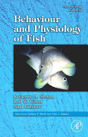Fish Physiology book