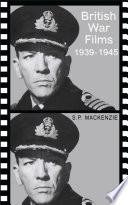 British War Films  1939 1945