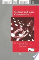 Medical and Care Compunetics 1