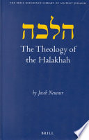 The Theology of the Halakhah