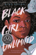 Book Black Girl Unlimited
