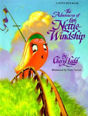 The Adventures of Little Nettie Windship