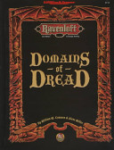 Domains Of Dread