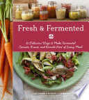 Fresh   Fermented