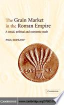 The Grain Market in the Roman Empire