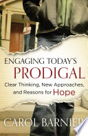 Ebook Engaging Today's Prodigal Epub Carol Barnier Apps Read Mobile